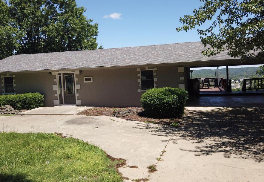 121 James River Road Kimberling City, MO 65686 - Photo 1