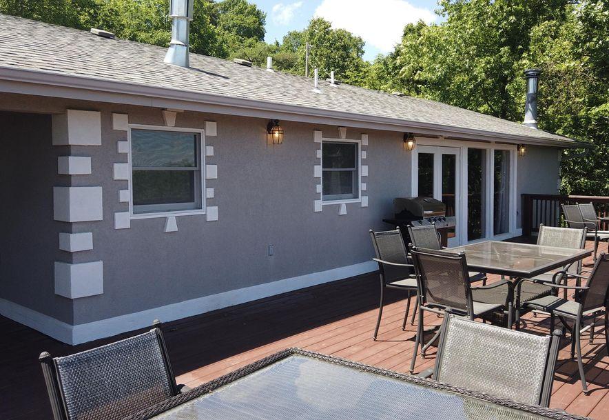 121 James River Road Kimberling City, MO 65686 - Photo 34