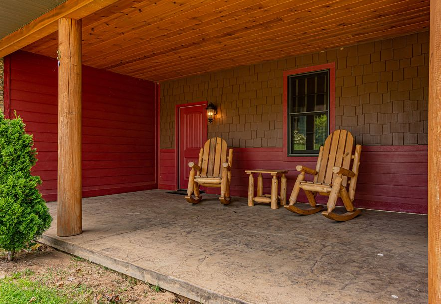 Tbd Clay Bank Cabin 88 Road Branson, MO 65616 - Photo 22