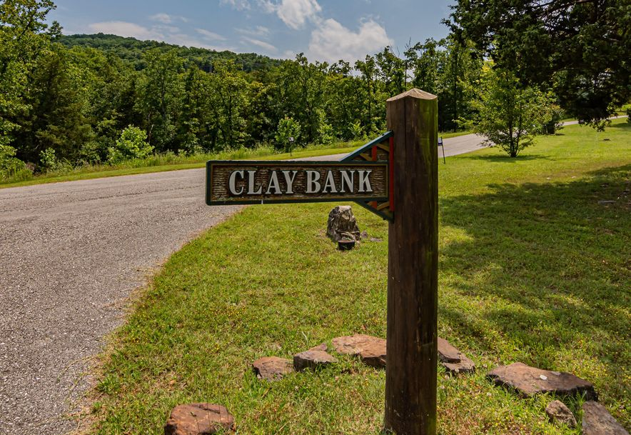 Tbd Clay Bank Cabin 88 Road Branson, MO 65616 - Photo 42