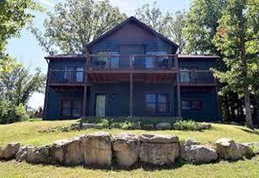 Tbd Clay Bank Cabin 88 Road Branson, MO 65616 - Photo 8