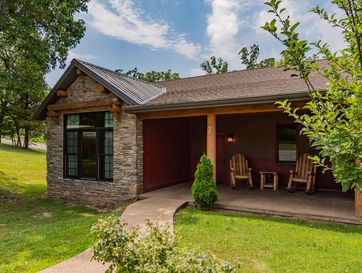 Tbd Clay Bank Cabin 89 Road Branson, MO 65616 - Image 1