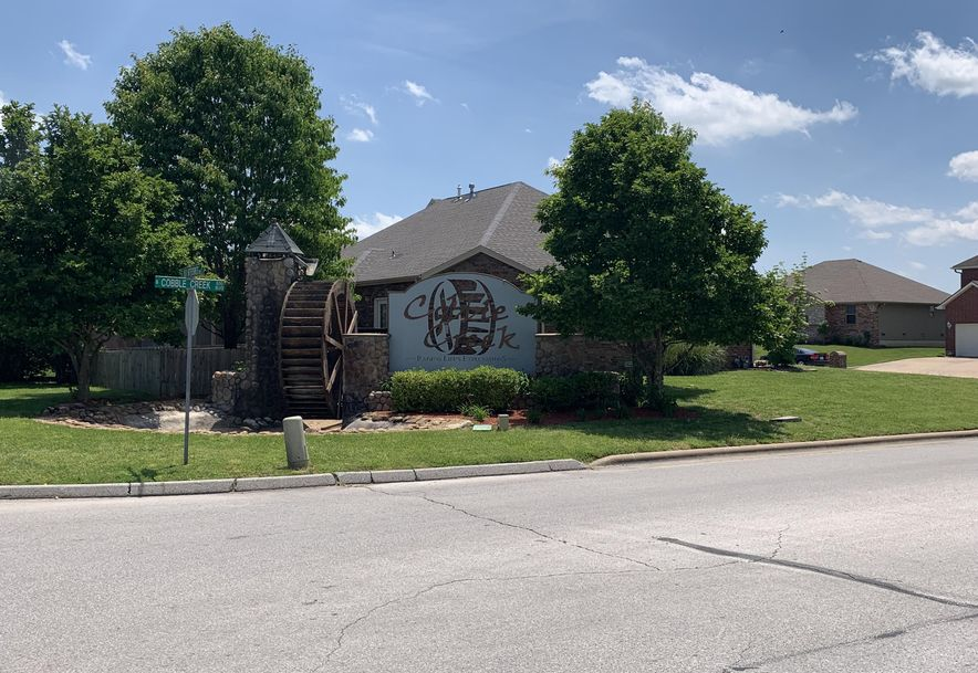 Tbd South Eastridge Nixa, MO 65714 - Photo 1