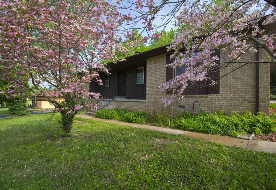 2035 West Melville Road Springfield, MO 65803 - Photo 1