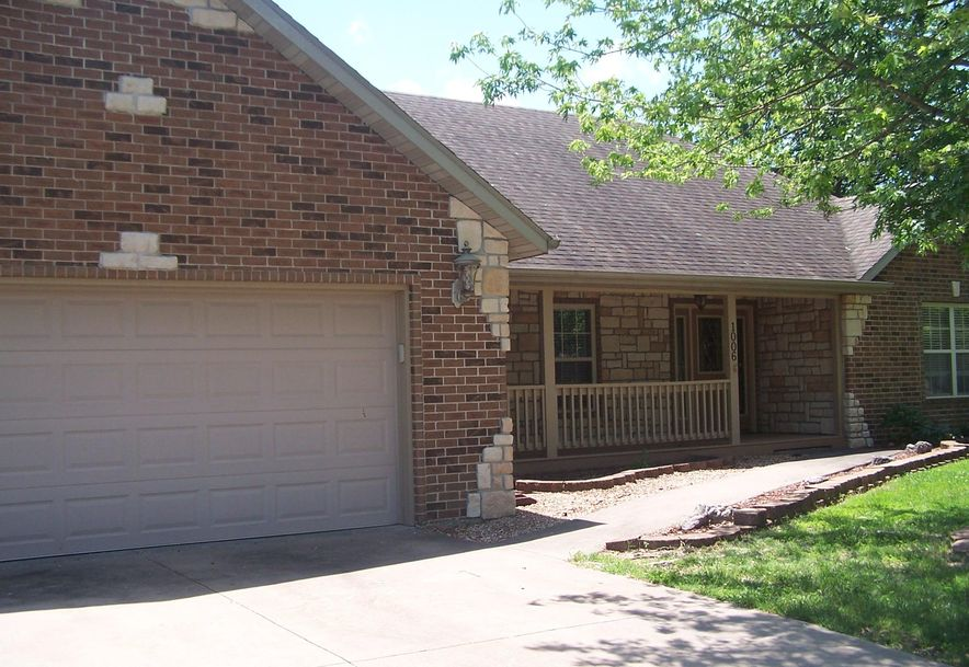 1006 East Waterford Boulevard Ozark, MO 65721 - Photo 1