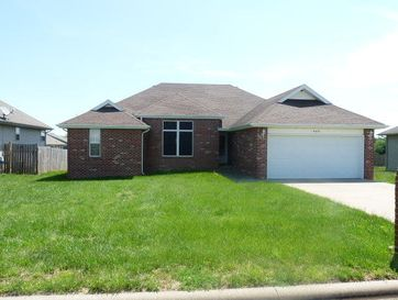 940 South Canyon Lane Nixa, MO 65714 - Image 1