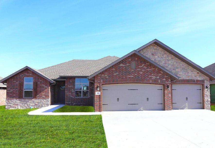 618 Eagle Park Drive Lot 7 Nixa, MO 65714 - Photo 1