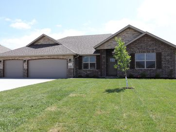 612 North Eagle Park Drive Lot 10 Nixa, MO 65714 - Image 1
