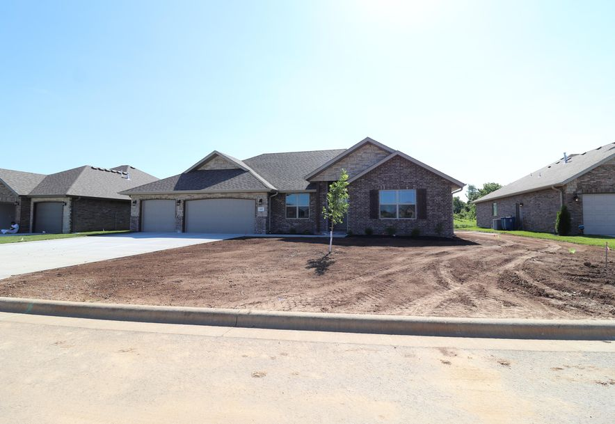 612 North Eagle Park Drive Lot 10 Nixa, MO 65714 - Photo 2