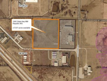 1845 South State Highway Mm Republic, MO 65738 - Image