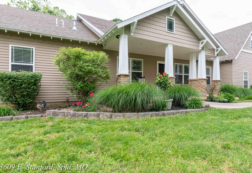 3609 East Stanford Street Springfield, MO 65809 - Photo 2