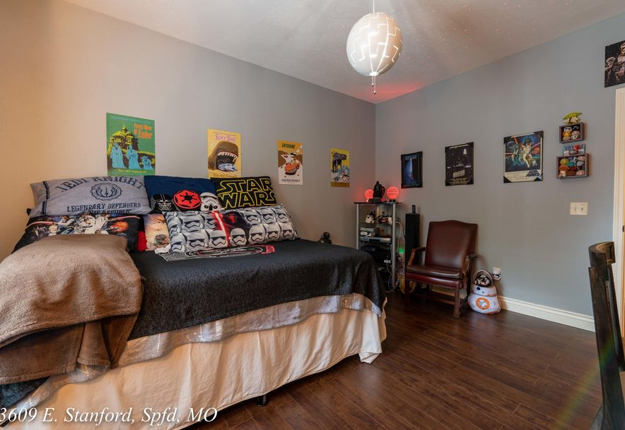 3609 East Stanford Street Springfield, MO 65809 - Photo 40