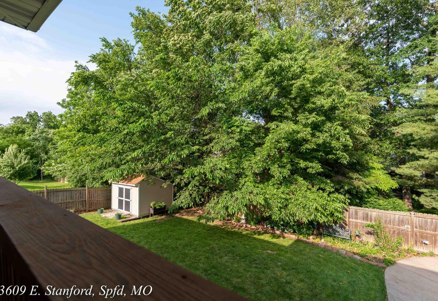 3609 East Stanford Street Springfield, MO 65809 - Photo 47