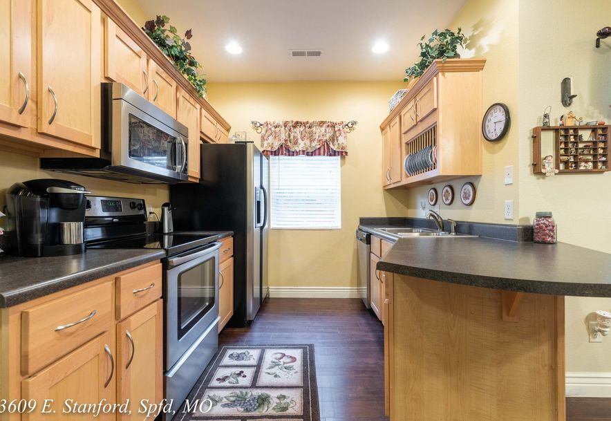 3609 East Stanford Street Springfield, MO 65809 - Photo 49