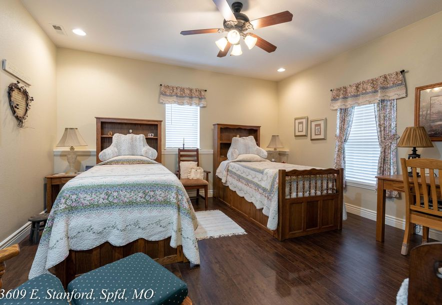 3609 East Stanford Street Springfield, MO 65809 - Photo 64