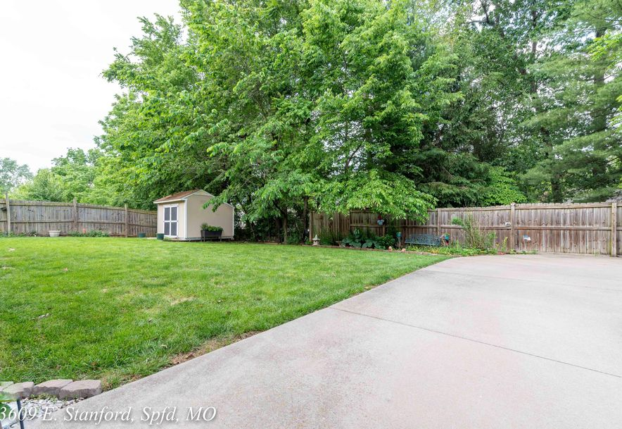 3609 East Stanford Street Springfield, MO 65809 - Photo 71