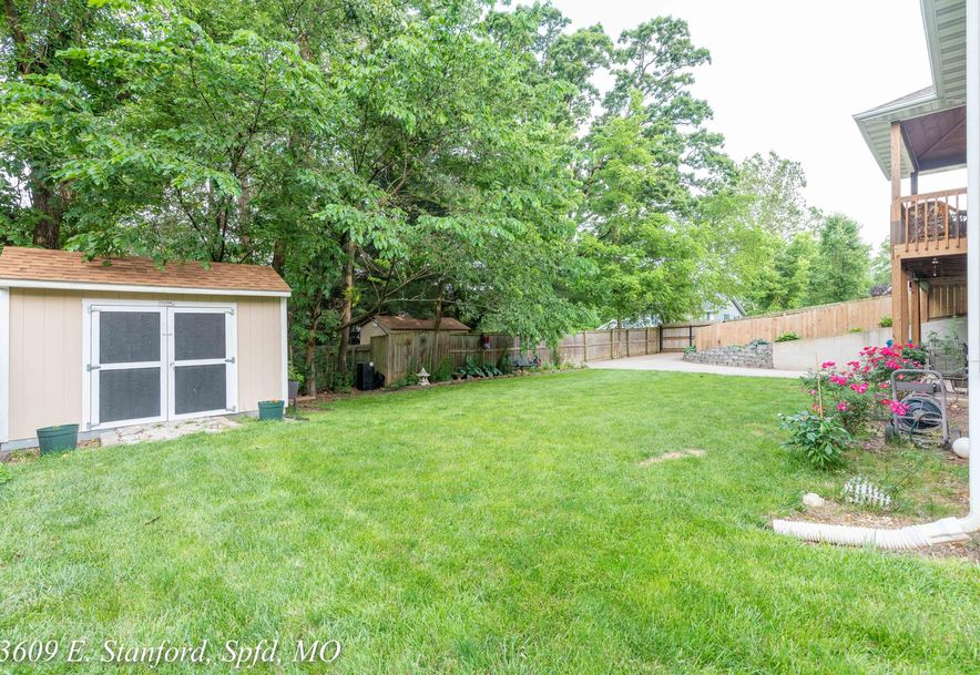 3609 East Stanford Street Springfield, MO 65809 - Photo 76