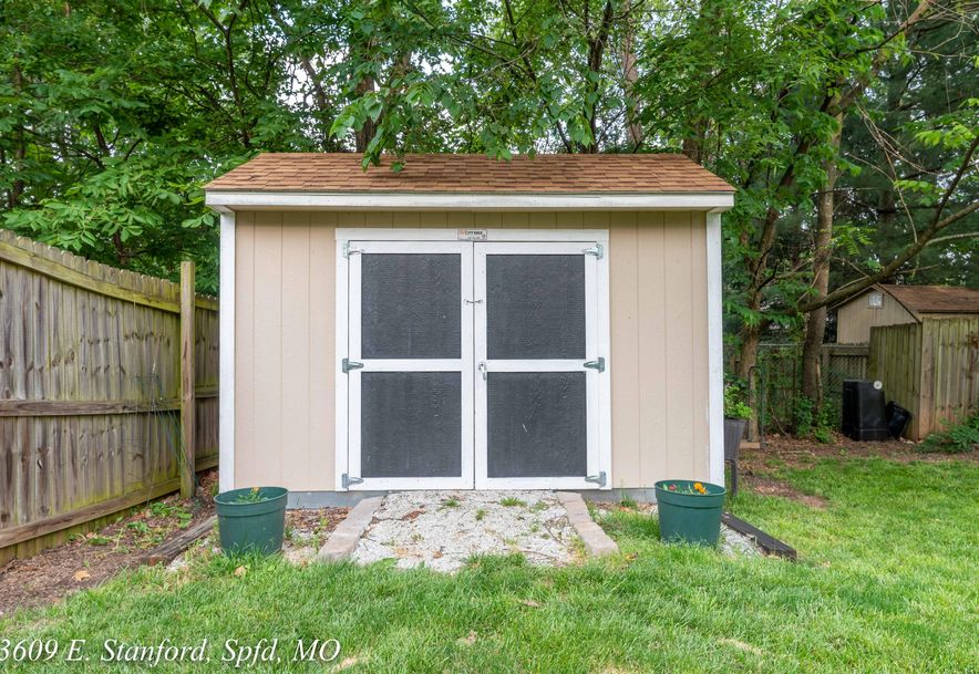 3609 East Stanford Street Springfield, MO 65809 - Photo 77