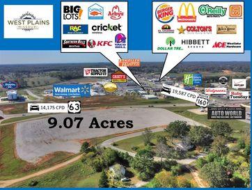1040 Circle Drive West Plains, MO 65775 - Image 1