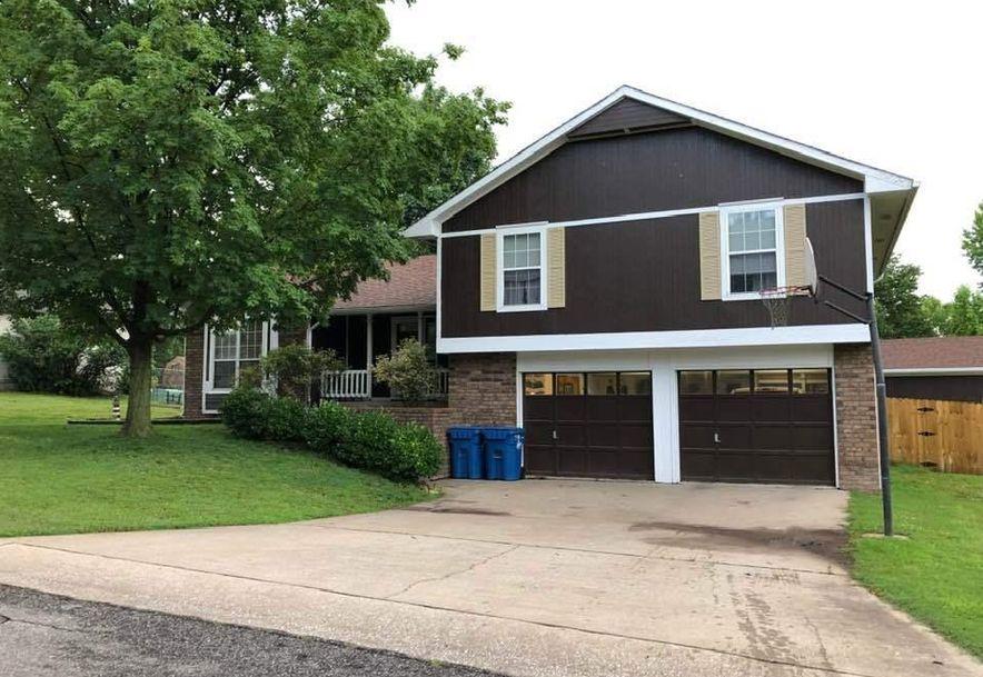 3831 Castle Rock Drive Joplin, MO 64801 - Photo 2