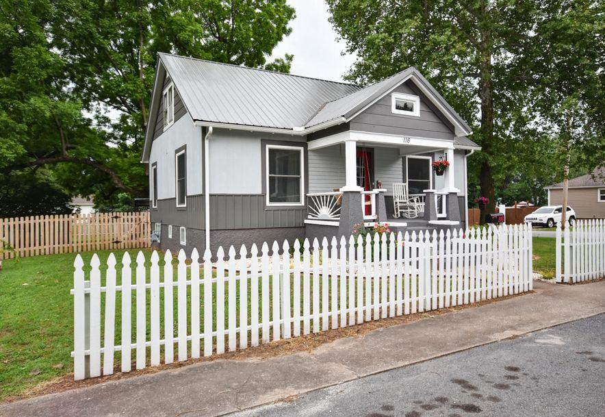 116 West Thurman Street Mt Vernon, MO 65712 - Photo 32