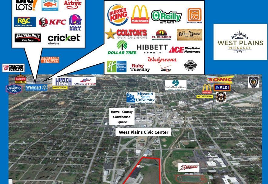 720 Bratton Avenue West Plains, MO 65775 - Photo 1