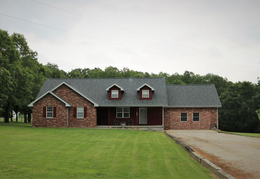 137 Klemme Drive Strafford, MO 65757 - Photo 1