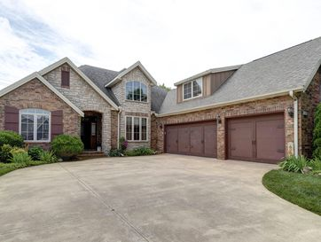 1409 North Wicklow Road Nixa, MO 65714 - Image 1