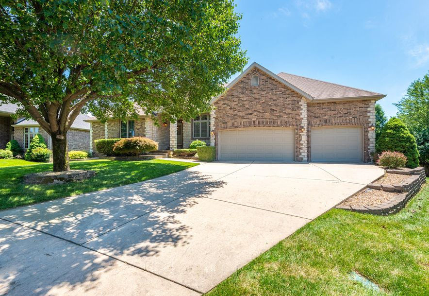 820 East Sterling Ridge Court Springfield, MO 65810 - Photo 1