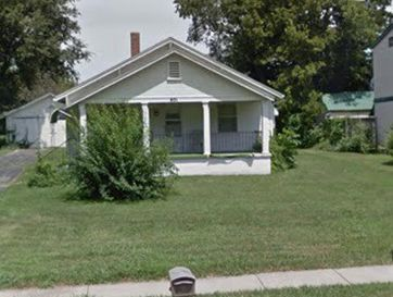 601 West Ildereen Street Springfield, MO 65807 - Image
