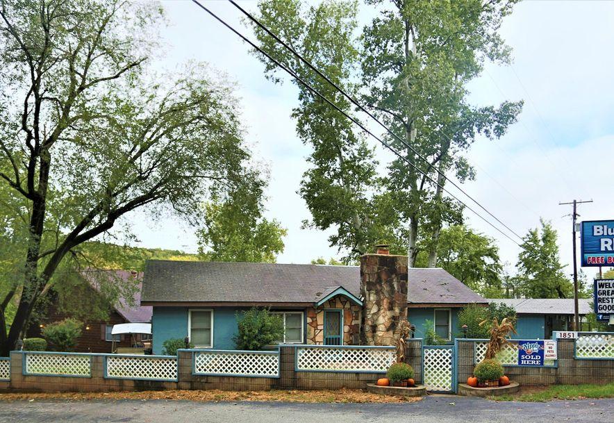 1851 Lake Shore Drive Branson, MO 65616 - Photo 1