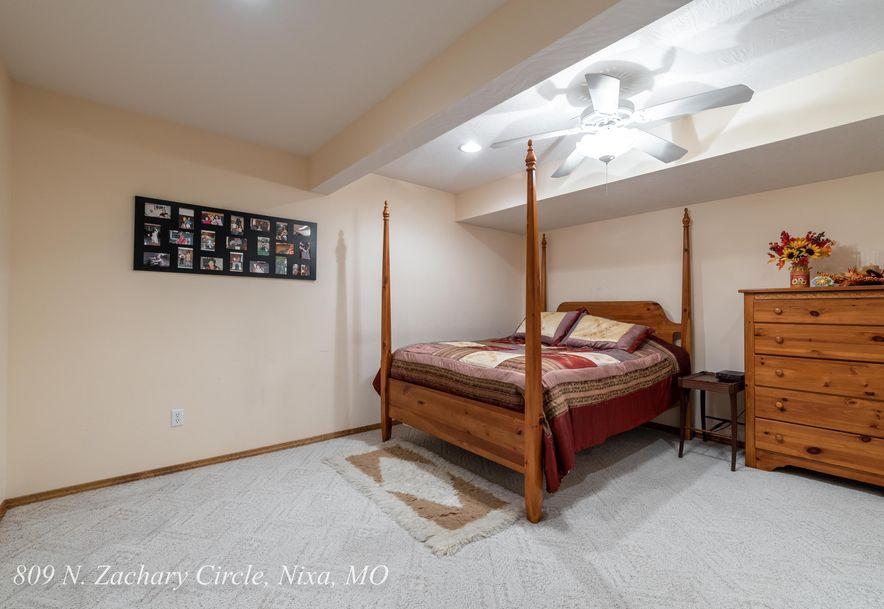 809 North Zachary Circle Nixa, MO 65714 - Photo 51