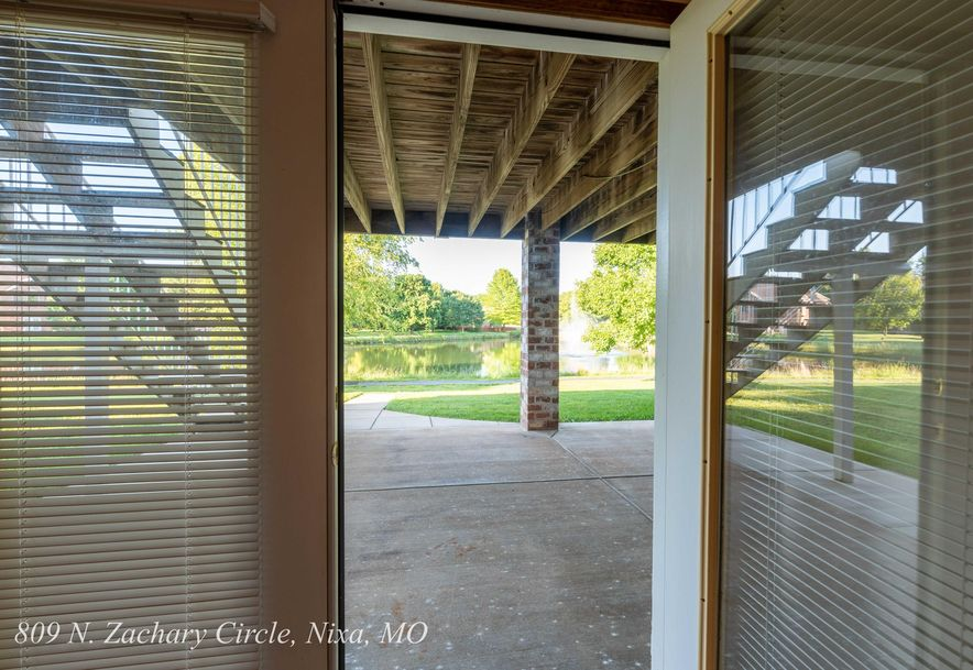 809 North Zachary Circle Nixa, MO 65714 - Photo 63