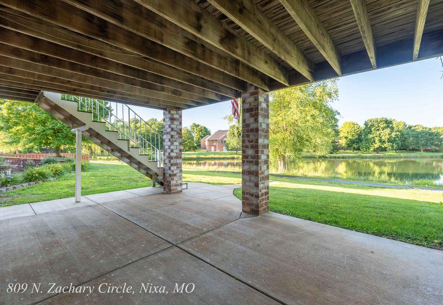 809 North Zachary Circle Nixa, MO 65714 - Photo 64
