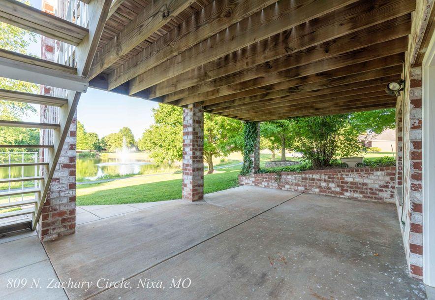 809 North Zachary Circle Nixa, MO 65714 - Photo 65