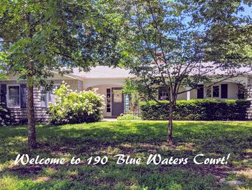 190 Blue Waters Ct. Hollister, MO 65672 - Image 1