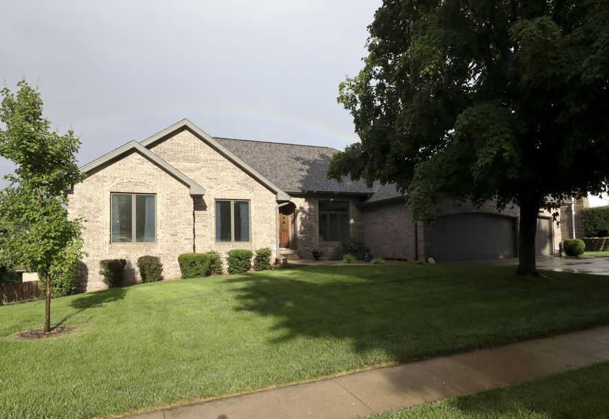 1958 South Brittany Place Springfield, MO 65809 - Photo 50