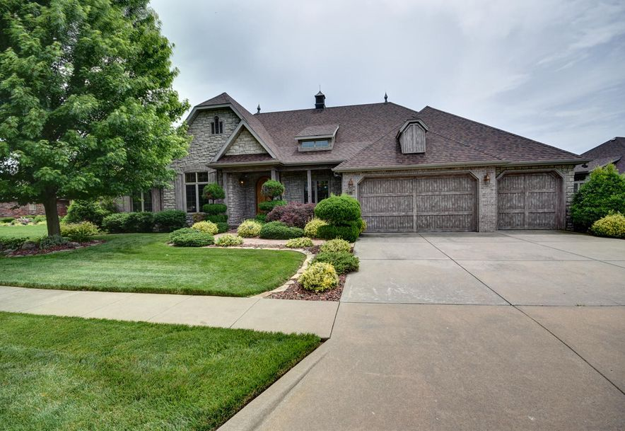 5952 South Parkhaven Lane Springfield, MO 65810 - Photo 1