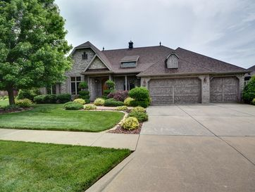5952 South Parkhaven Lane Springfield, MO 65810 - Image 1