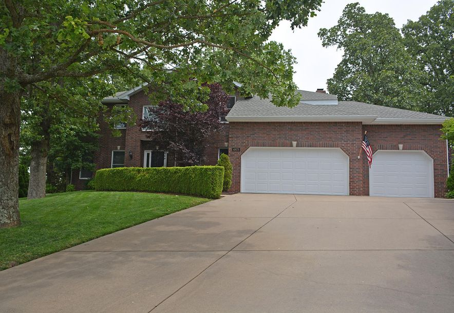 4875 East Bancroft Court Springfield, MO 65809 - Photo 1