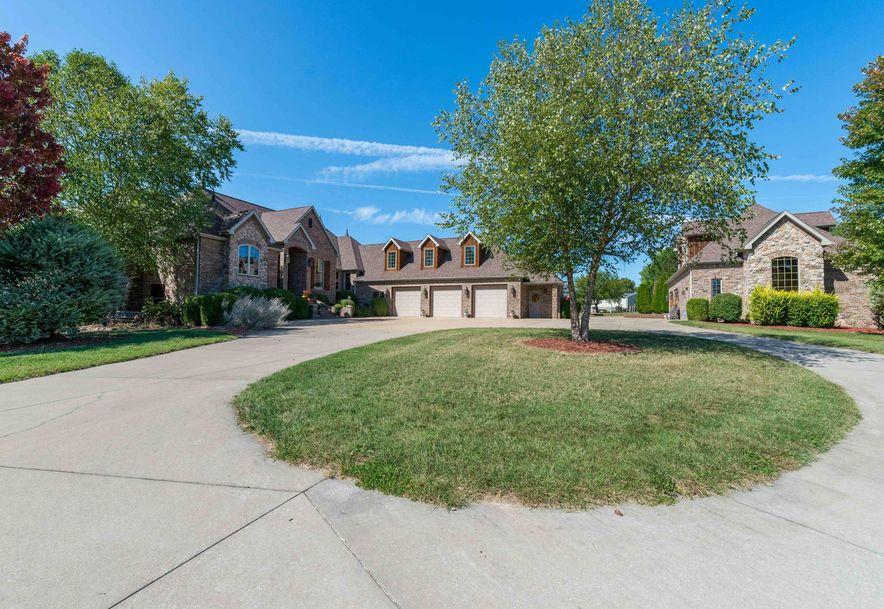 1333 Cottonwood Road Rogersville, MO 65742 - Photo 1