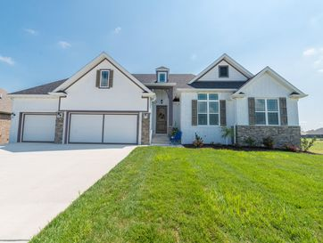 775 North Foxhill Circle Lot #113 Nixa, MO 65714 - Image 1