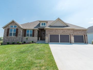 773 North Foxhill Circle Lot #112 Nixa, MO 65714 - Image 1