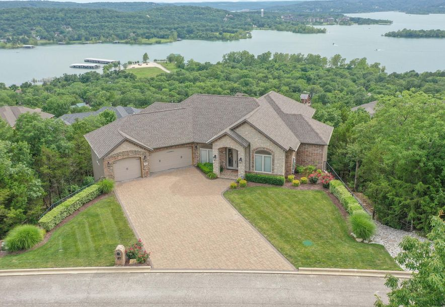 256 Cove View Drive Hollister, MO 65672 - Photo 1