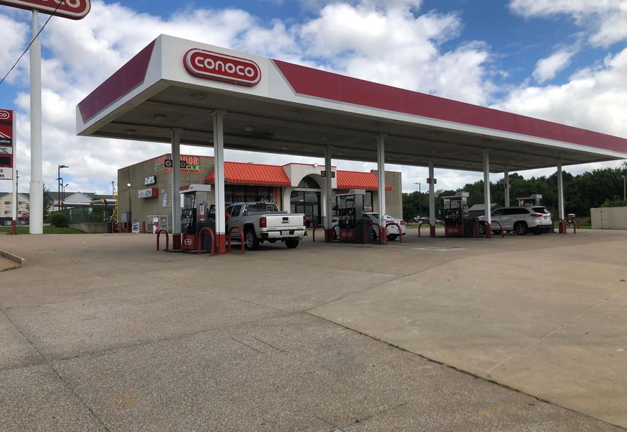 3347 South Rangeline Road Joplin, MO 64804 - Photo 1