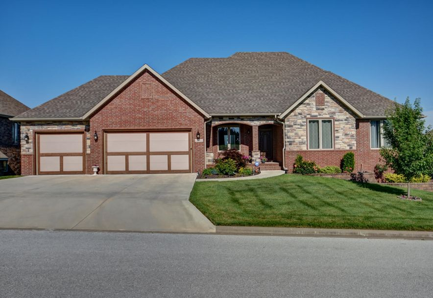 1291 South Amber Ridge Drive Nixa, MO 65714 - Photo 1