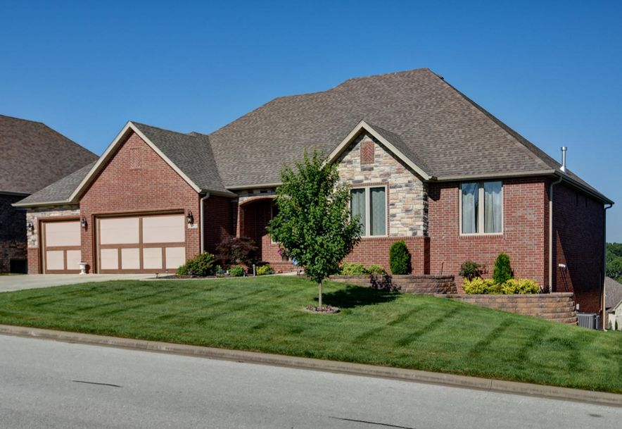 1291 South Amber Ridge Drive Nixa, MO 65714 - Photo 2