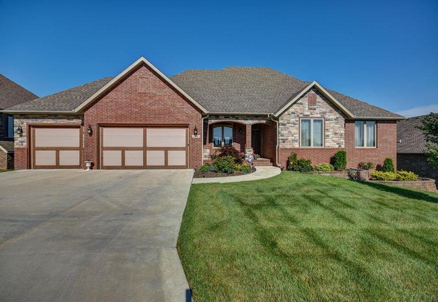 1291 South Amber Ridge Drive Nixa, MO 65714 - Photo 48