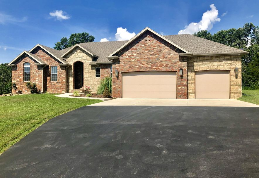 165 Sandy Forest Lane Clever, MO 65631 - Photo 1