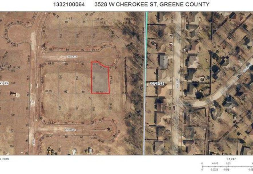 3528 West Cherokee Street Springfield, MO 65807 - Photo 43